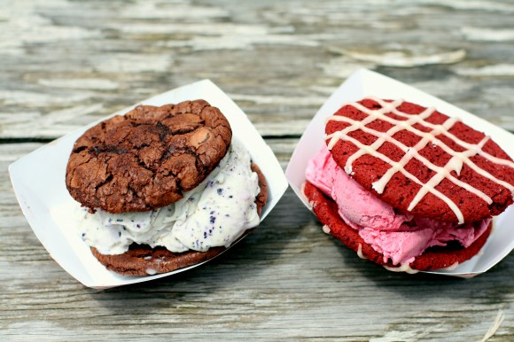 Coolhaus - duo