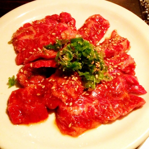 takashi - skirt steak