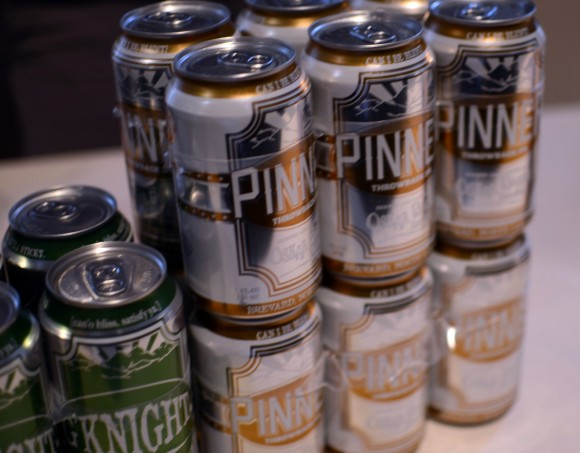 oskar blue's pinner throwback ipa